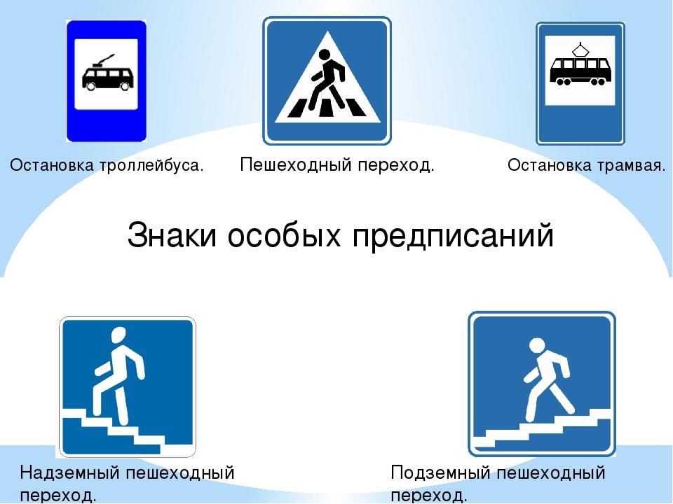 картинки знаки приоритета дорожного движения