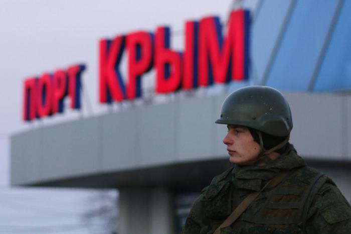 The National Interest объяснил читателям значение Крыма для России