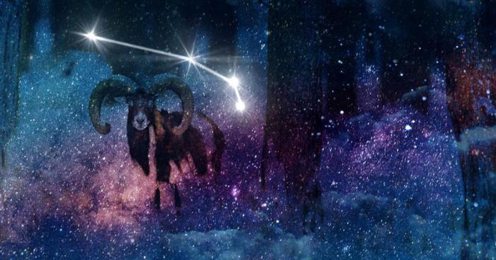 Новая луна в Овне: время начинать действовать