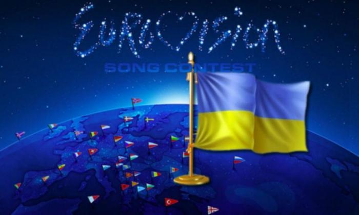 Как идёт подготовка к «Евровидению 2017» в Киеве?