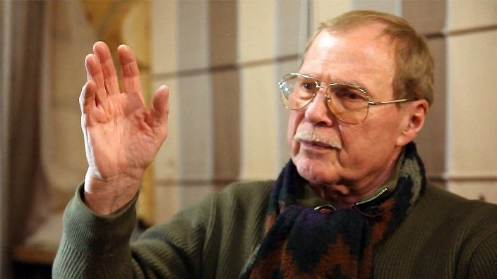 Владимиру Гостюхину сегодня 71