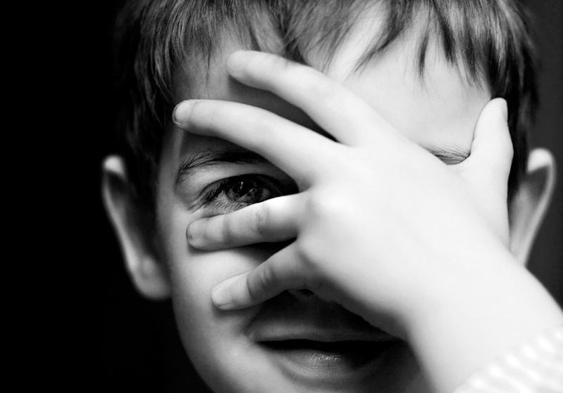 Детские конфликты: право на злость