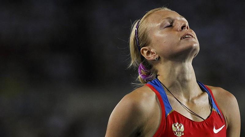 Информатор WADA Юлия Степанова несмогла квалифицироваться назимний ЧЕ