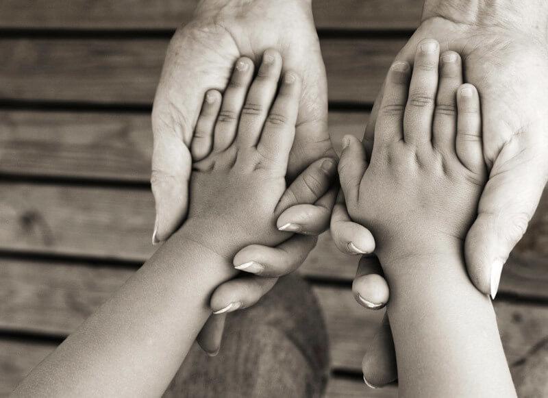 На свободе взаперти: Пути родителей к большему доверию
