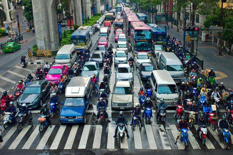 Призыв кмотоциклистам