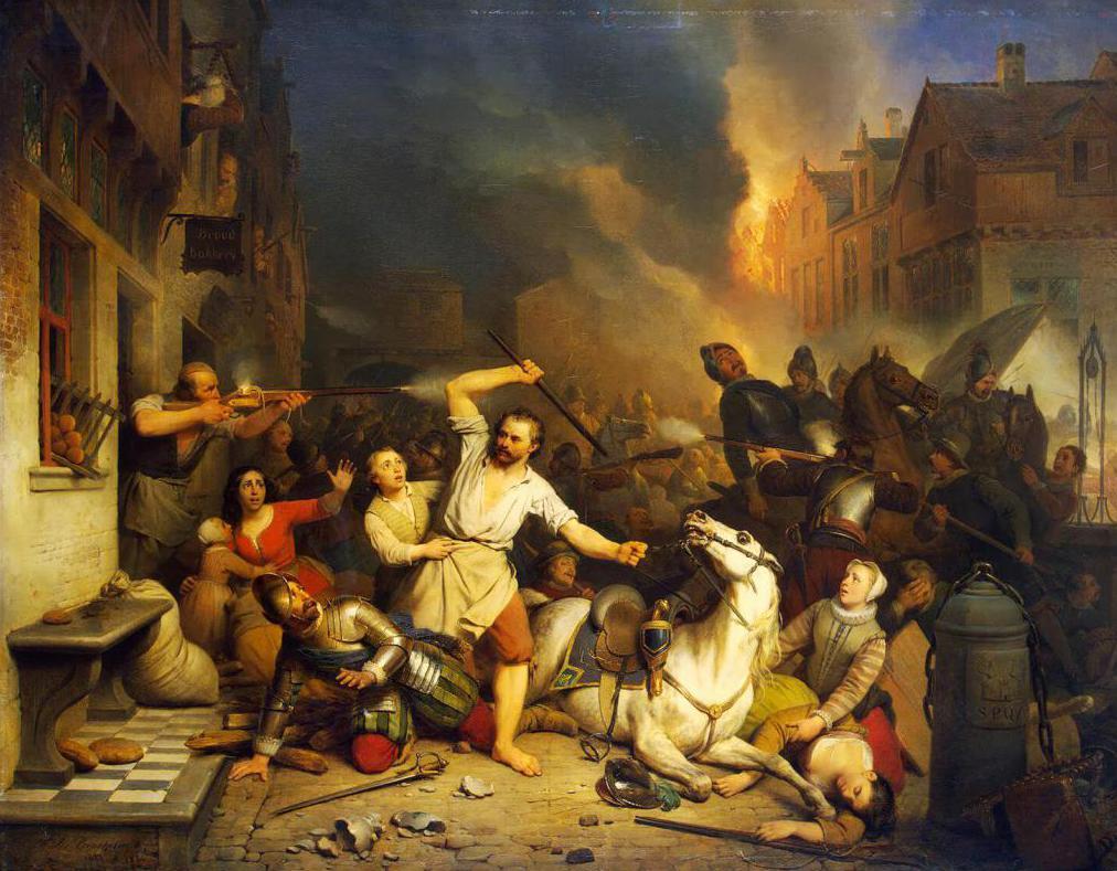 Генеральные штаты Франции: история, важные даты и интересные факты