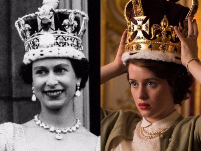 15 актрис, которые сыграли королеву Елизавету II