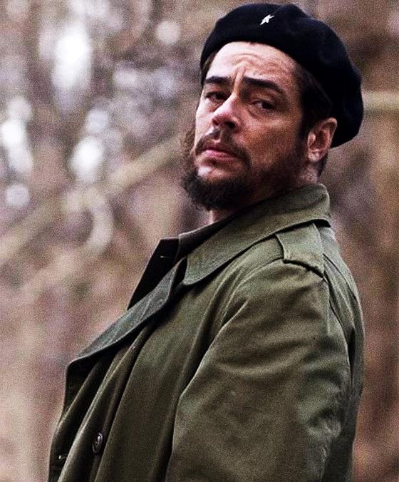 Бенисио Дель Торо: фото, биография и фильмография