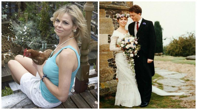 Слишком красива, чтобы быть верной: онабросила мужа, потому чтовыглядела намного лучше него!