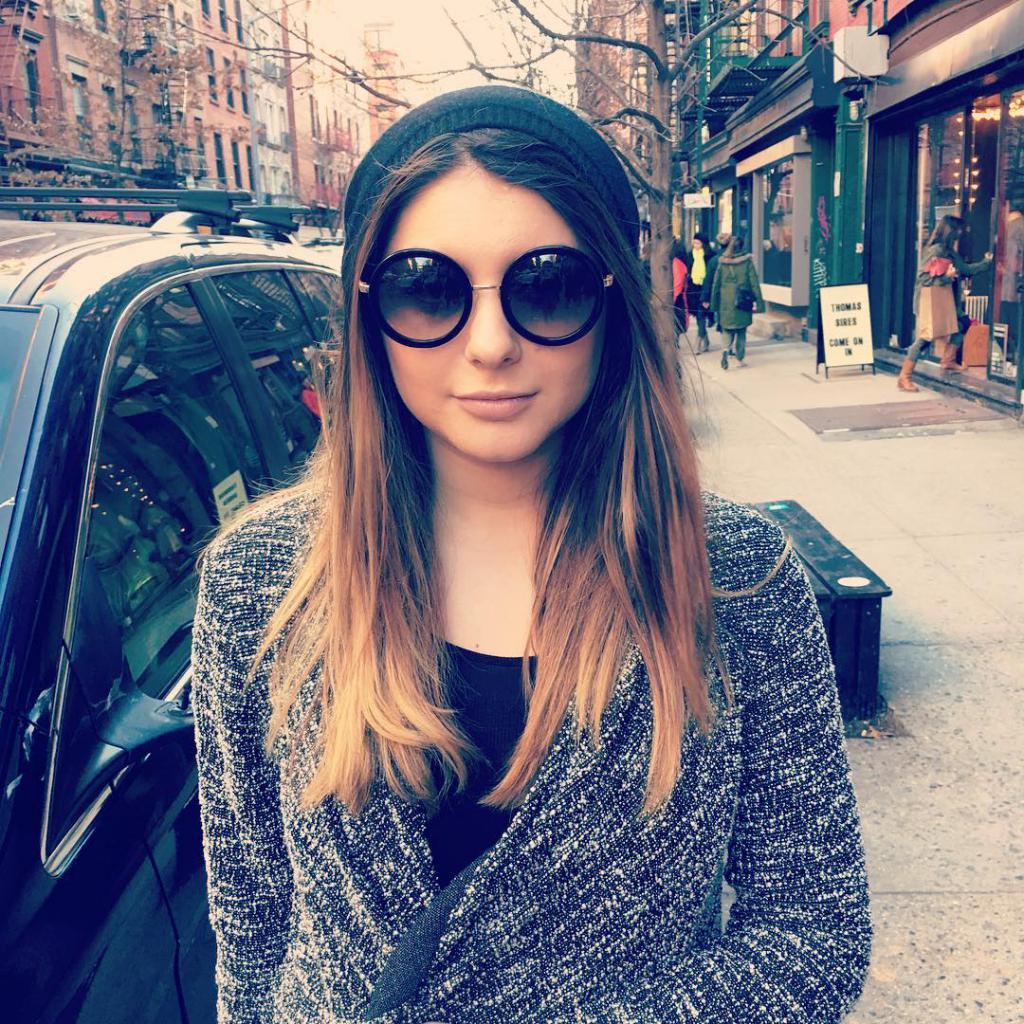 Модные женские очки: фото актуальных моделей, советы по выбору
