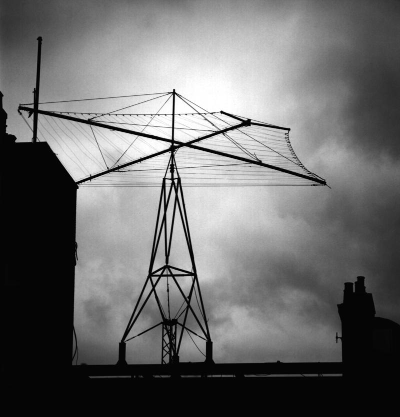 Призраки эфира или Номерные радиостанции