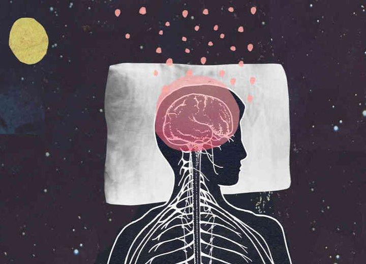 Здоровый сон и питание
