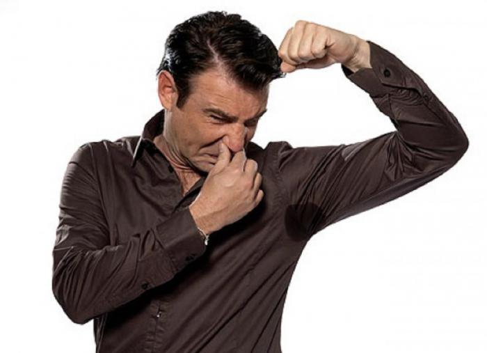 Запахи тела, которые нельзя игнорировать