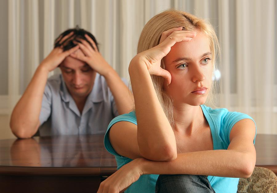 Эти 10 глупых вещей могут разрушить ваши отношения. Стоит знать каждой женщине!