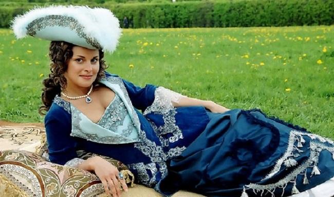 Актриса Екатерина Крупенина: биография, фото. Фильмы и сериалы