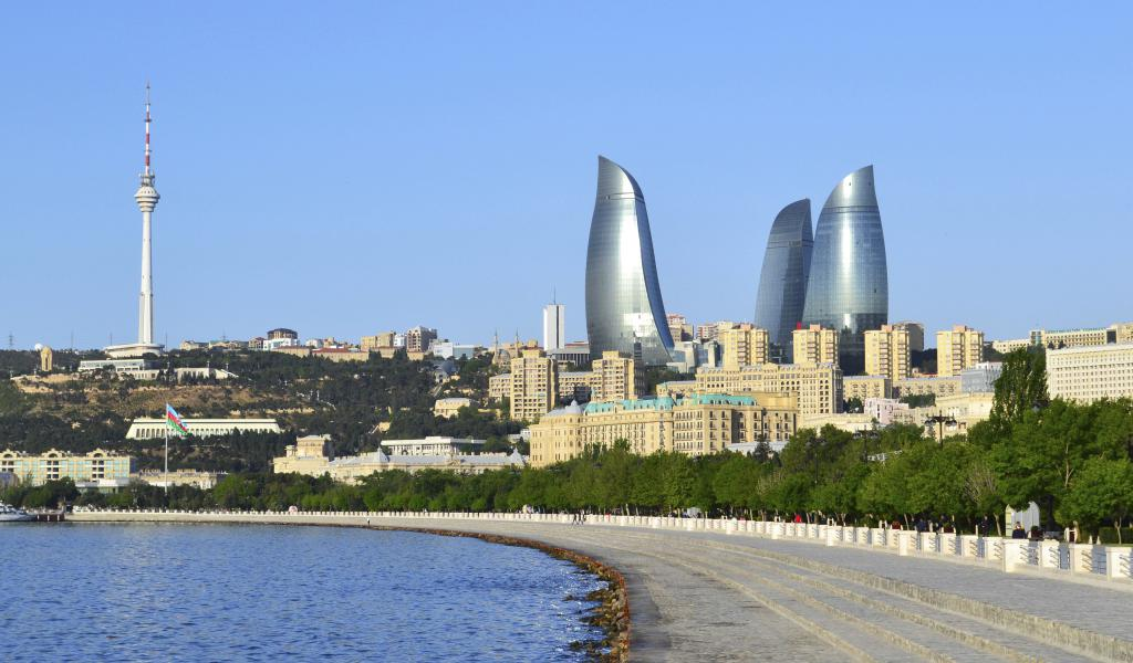 фото азербайджан с названиями баку