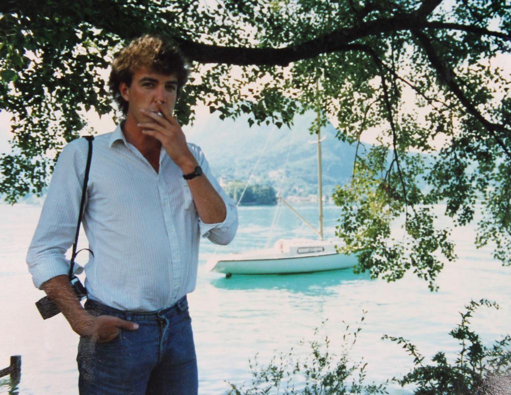 Джереми Кларксон: детство, карьерные взлеты и падения