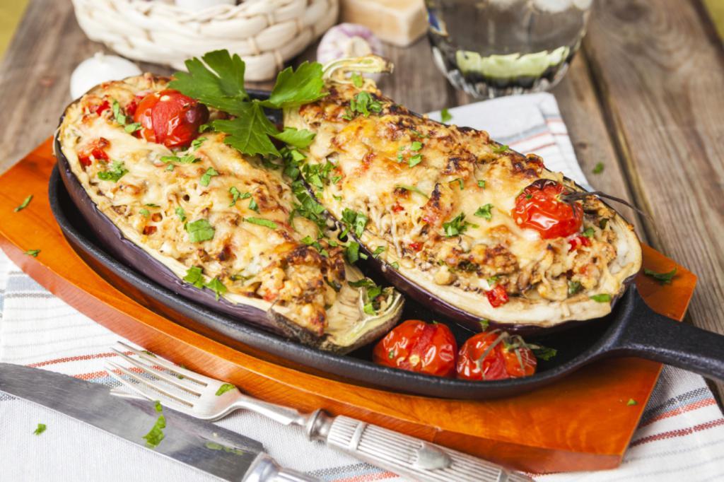Простые рецепты вкусных блюд с фото
