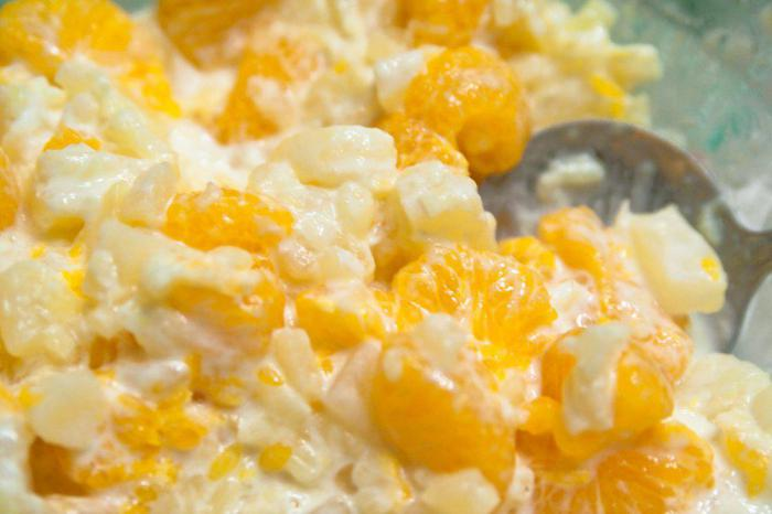 11 самых странных продуктов и блюд, которые любят американцы