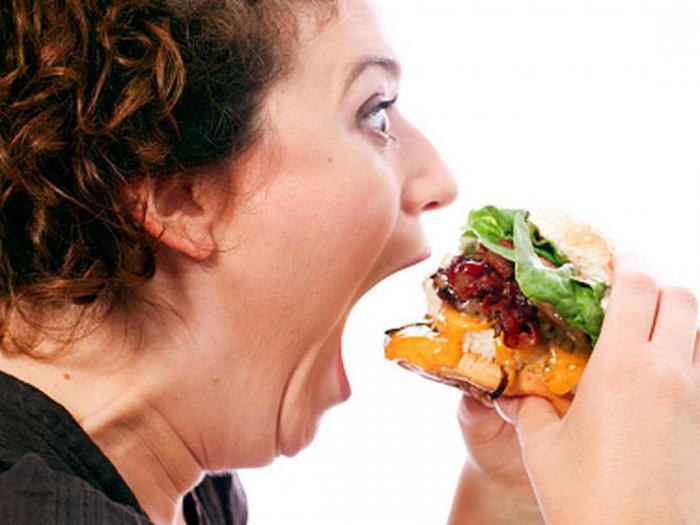 Почему у беременных зверский аппетит 29