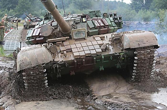 «Поймать дельфина»: что означает данное выражение среди отечественных танкистов