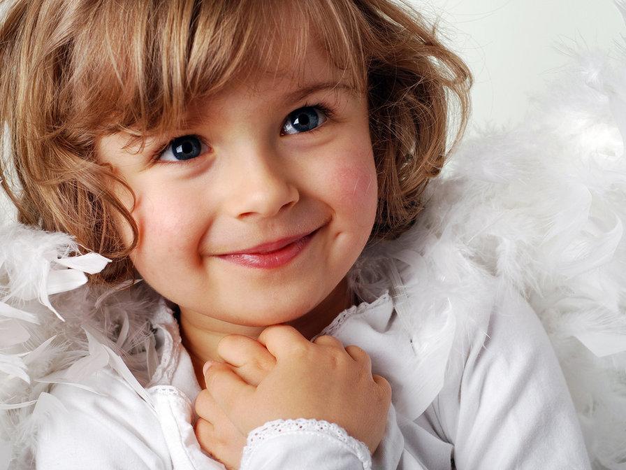 """""""Я знаю, почему Бог так долго не давал тебе ребеночка"""", – сказала моя 3 летняя дочь. Ее объяснение выбило почву у меня из под ног"""