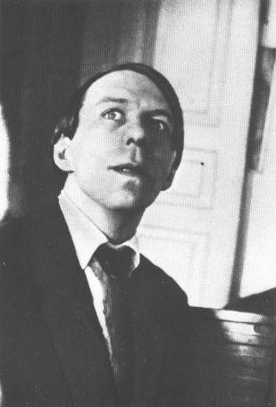 Поэт Николай Асеев: биография, творчество