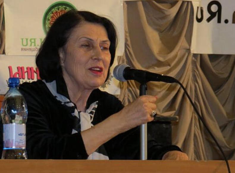 Майя Гогулан: Попрощайтесь с болезнями