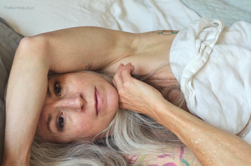 56 летняя американка доказывает, чтоинтимная жизнь может длиться бесконечно