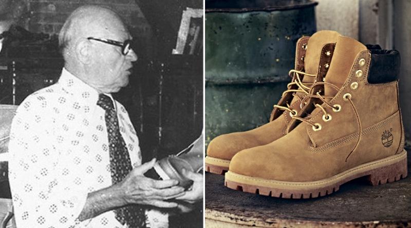 Вся правда о всемирно известной обуви Timberland. Об этом мало кто знает!