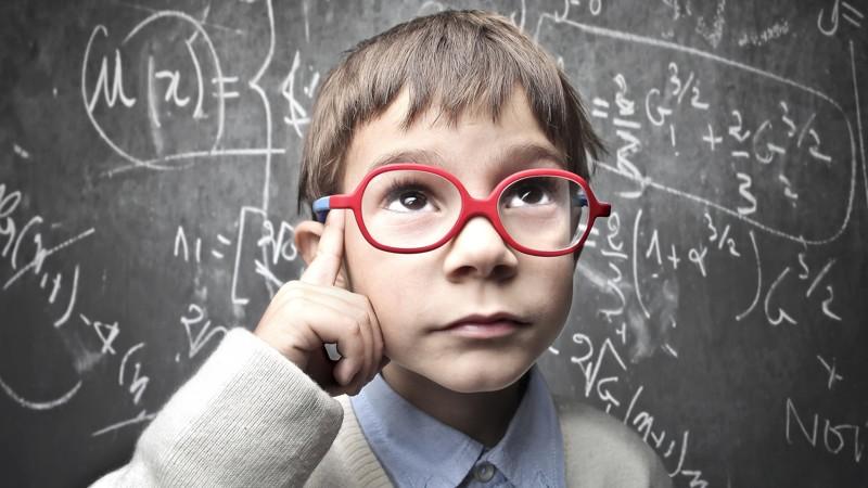 Хочешь узнать насколько умён будет твой сын? Смотри наотца своей жены