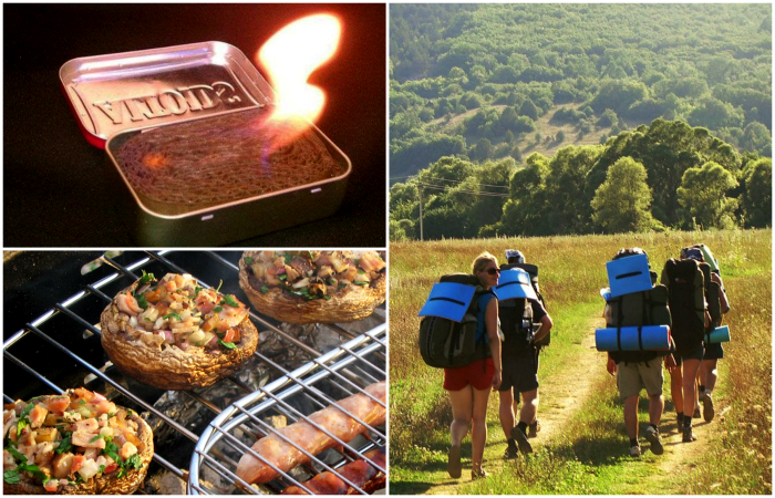 17 полезных советов для тех, кто собирается провести майские праздники на природе