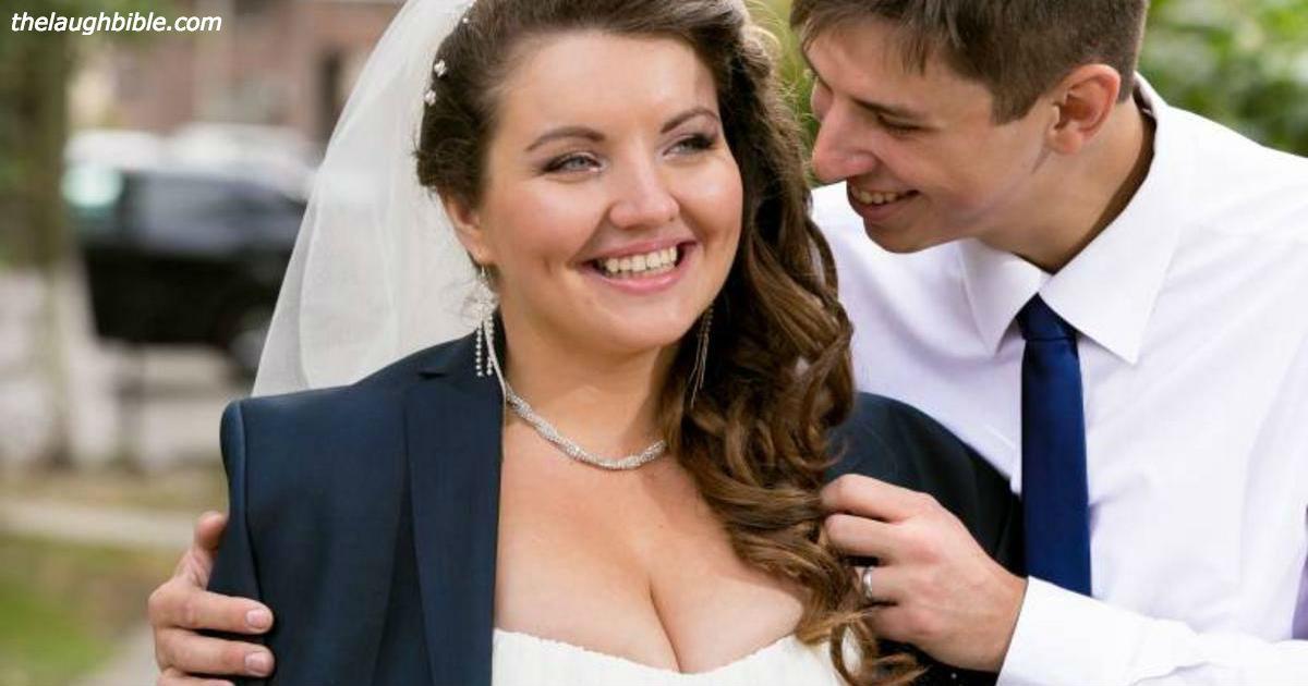 Мужчины, женившиеся на пухлых женщинах, счастливее и дольше живут! Вот почему
