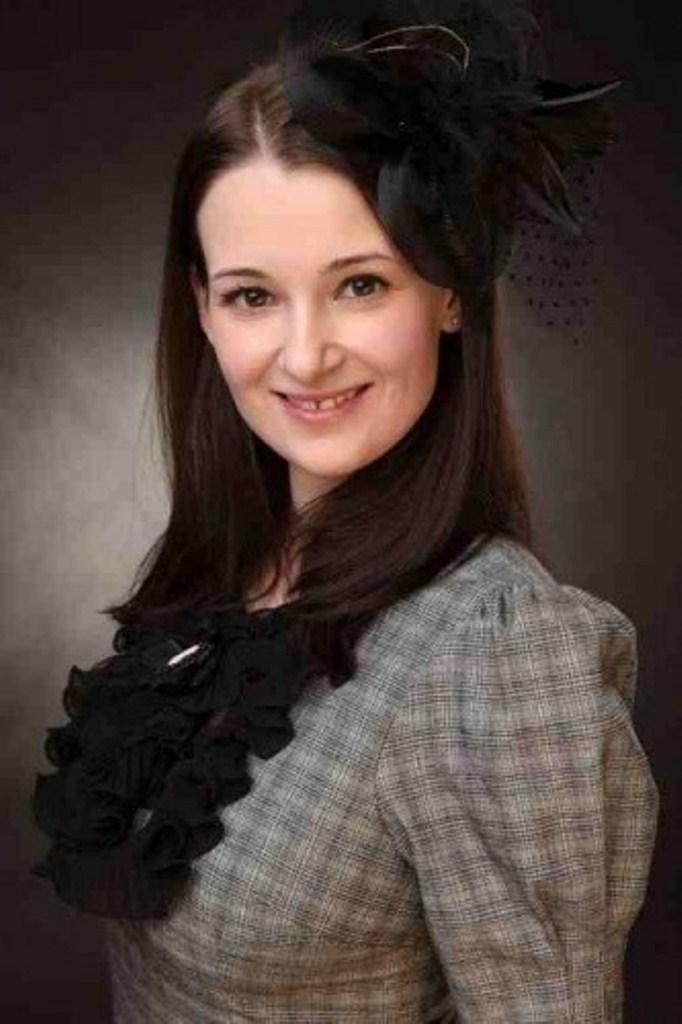 Юлия чернова фото помощник девушке работа