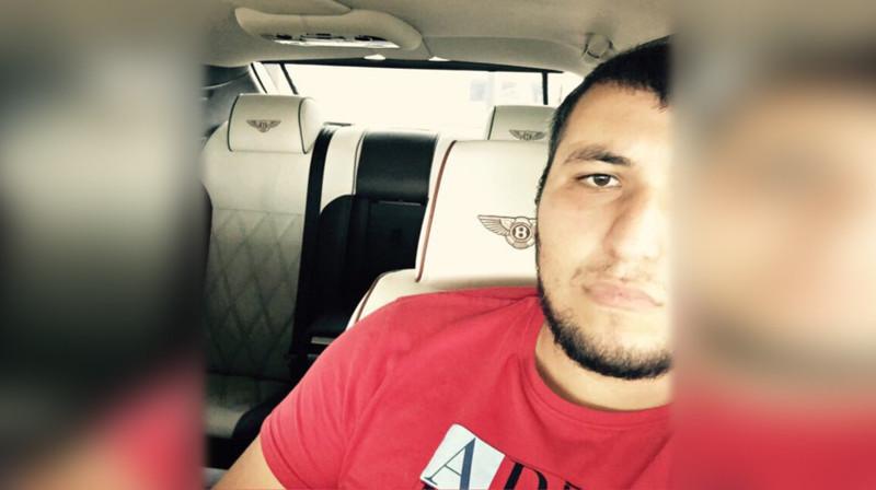 Вкрупной аварии наМКАД ранен  брат  Мары Багдасарян