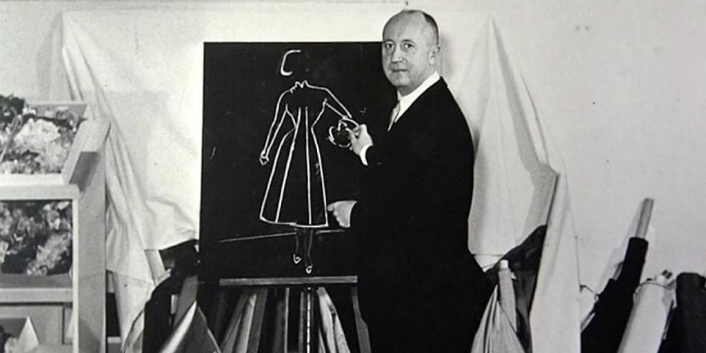 Кристиан Диор: фото, творческий путь в мире моды, биография и личная жизнь