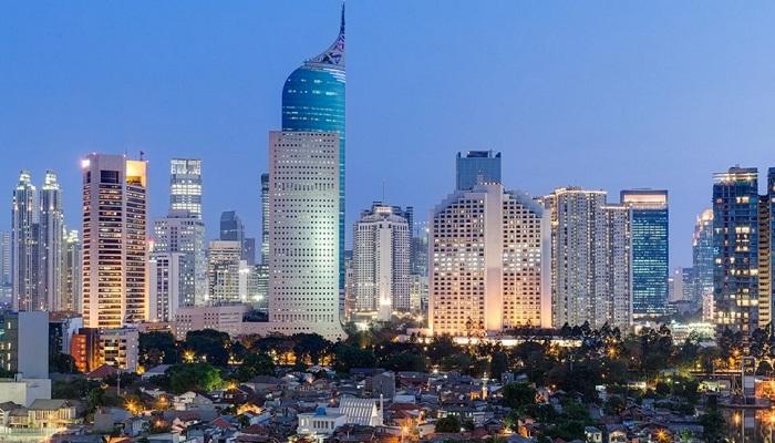 Джакарта готовится к переезду: За 10 лет власти Индонезии с нуля построят новую столицу