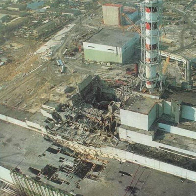 Правда и мифы о Чернобыльской катастрофе. Факты, которые леденят душу!