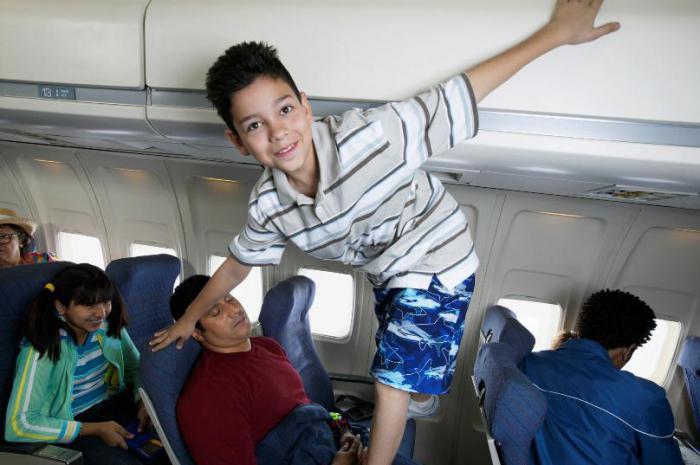 11 вещей, из за которых вас могут снять с самолета
