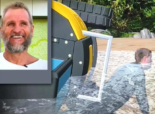 Упорный мужик: придавленный экскаватором австралиец упирался 5часов, чтобы выжить