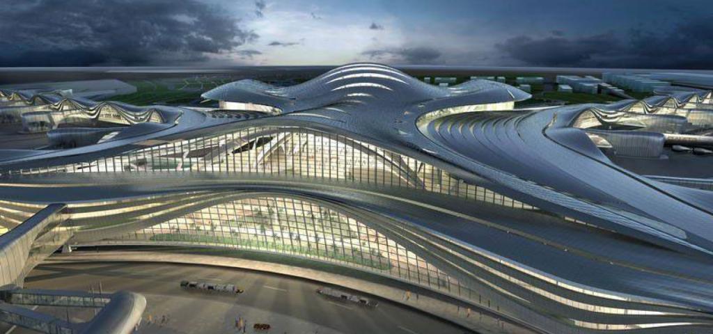 Аэропорт в Абу Даби: фото, описание, терминалы