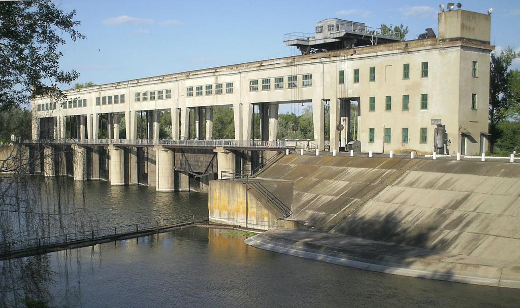 Река Северский Донец: описание, история и интересные факты