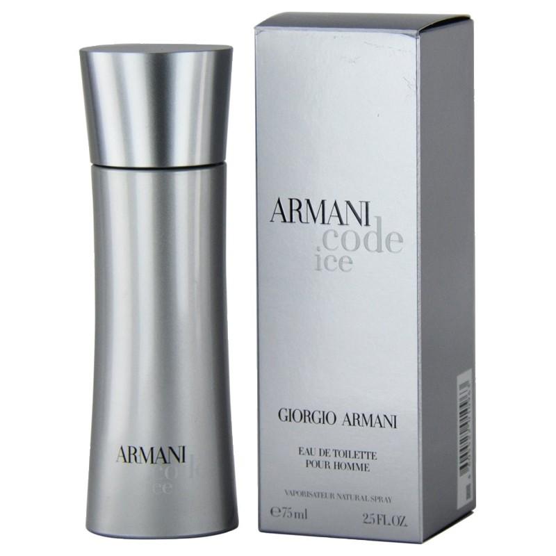 Мужской Код от Армани   описание аромата и отзывы 43303c056f4f2