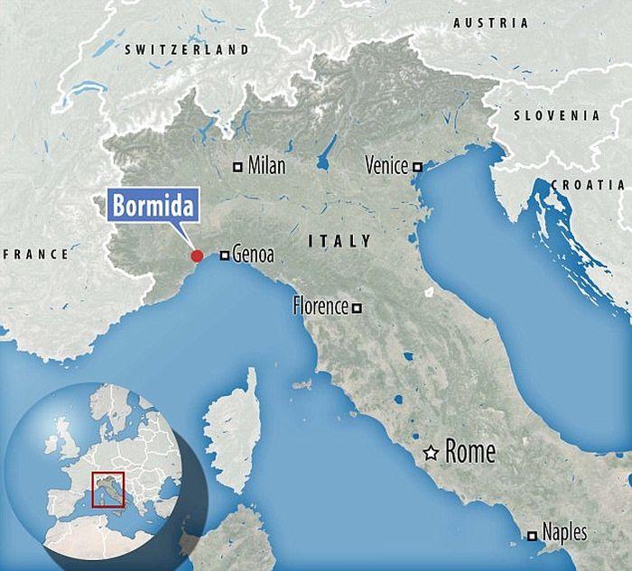 Мэр итальянской деревушки предлагает 2000 евро всем, кто переселится к ним