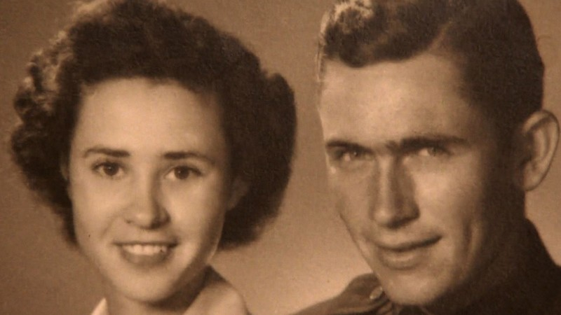 Через 6недель после свадьбы еёмужбесследно исчез. Правда открылась лишь 70летспустя…