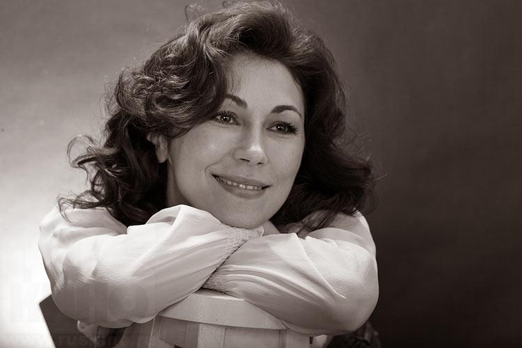 Ирина Мельник: биография, карьера в театре и фильмография