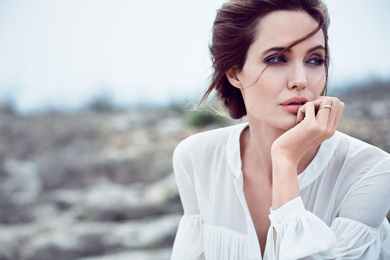 Анджелина Джоли планирует завершить карьеру актрисы! Вот это поворот…