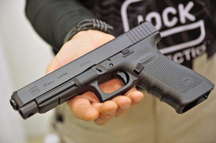 10 лучших пистолетов, которые продолжают пользоваться огромным спросом