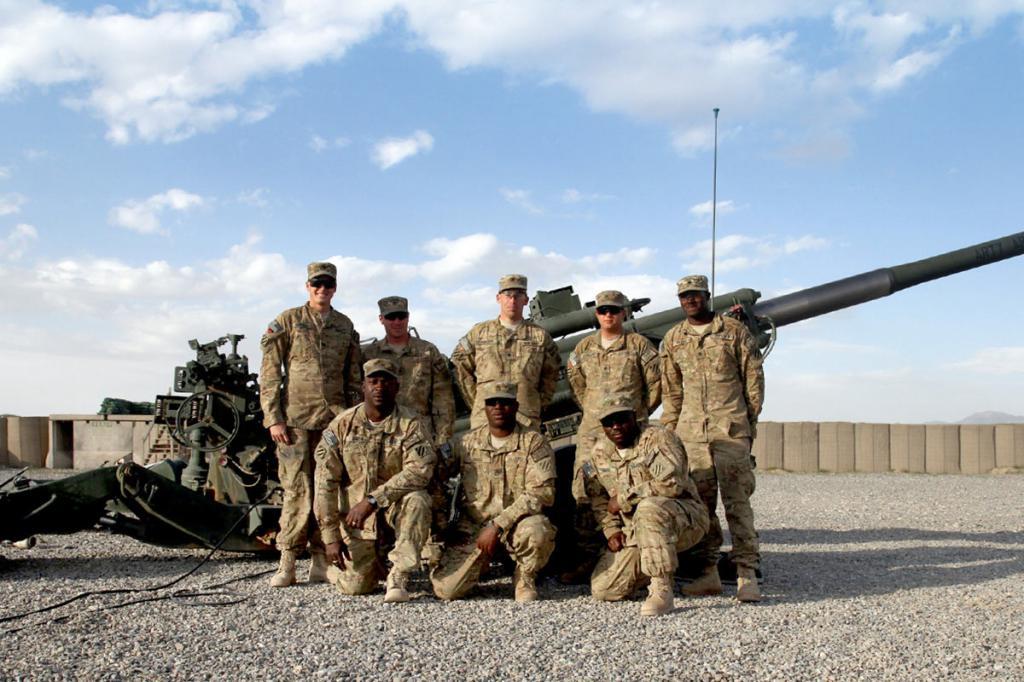 Армия США: численность состава, форма, звания, срок службы, история и интересные факты