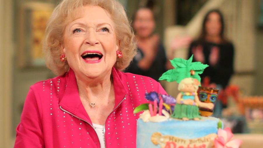 Как всегда оставаться молодой и привлекательной: советы от 96 летней женщины